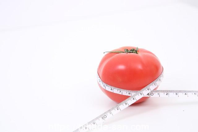 トマトジュースの良い効果5点