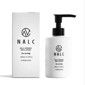 NALC薬用ヘパリンミルクローション口コミ統括